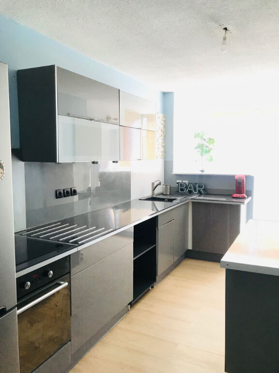 A louer appartement toulouse 78 5 m l 39 adresse aet immobilier - Appartement meuble toulouse ...